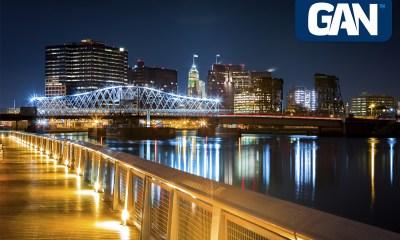 GAN Launches Ocean Online Casino in New Jersey