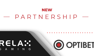 Relax Gaming partners with Optibet