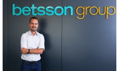 Roderick Spiteri Schillig joins Betsson Group as Head of Employer Branding and External Relations