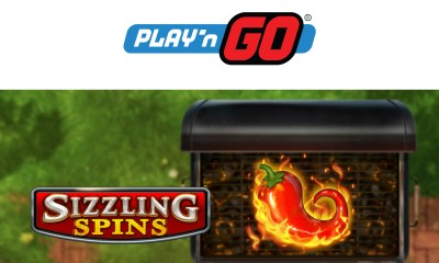 Cook up Some Cash with Sizzling Spins
