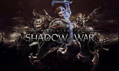 Warner Bros. removes loot boxes in Shadow of War