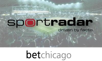 BetChicago teams up with Sportradar