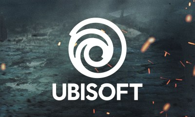 Ubisoft reports first-quarter 2018-19 sales
