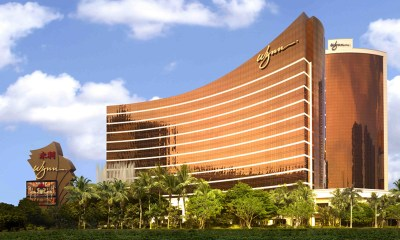 Wynn Resorts board says NO to chairman candidate