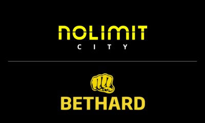 Nolimit City and Bethard ink partnership deal