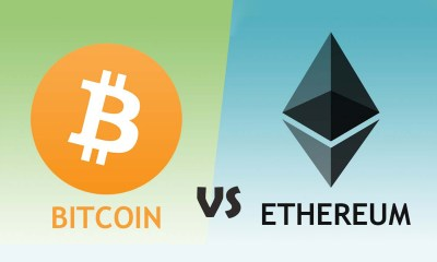 Which one is better for online gaming: Ethereum or Bitcoin?