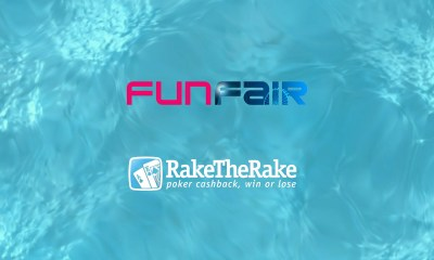 FunFair Technologies signs RaketheRake as first operator