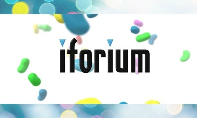Iforium Launches Synot on Gameflex