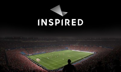 Inspired to launch new virtual sports content with SISAL in Italy