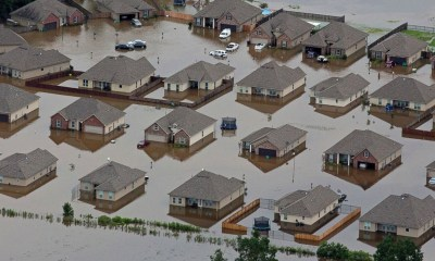 Flood in Japan could torpedo the passing of IR bill
