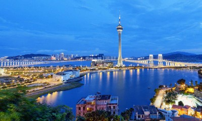 Macau Legislative Assembly passed new gaming bill