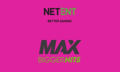 NetEnt offers bigger hits with industry-first MAX slot game product line