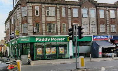 Banking on the Future of UK Betting Shops