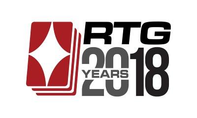 RTG celebrates 20th Anniversary