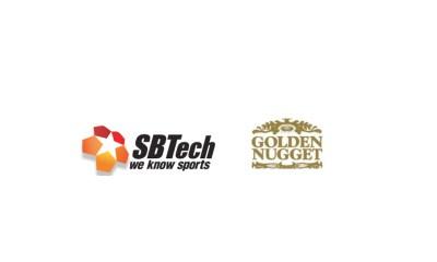 SBTech-Golden Nugget partnership
