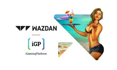Wazdan makes a bee-line for iGP's Game Hub and exposure to 85 markets