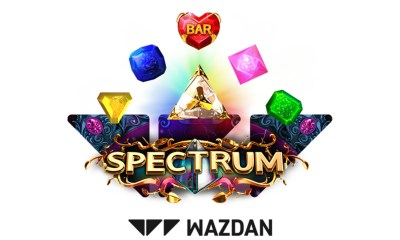 Wazdan sees the light with Spectrum iGB Live! launch