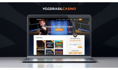 Yggdrasil launches casino games fan site