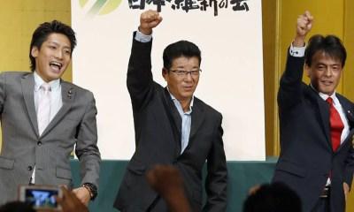 Casino operators scramble for Japan's Gaming License