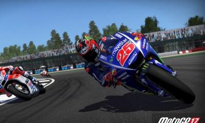 Dorna Sports partners with Lenovo™ for MotoGP™ eSport Championship