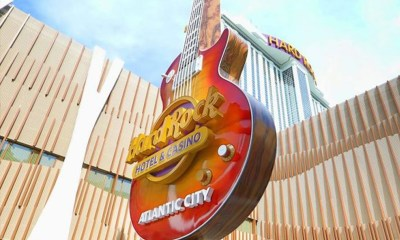 Evolution Gaming To Power Hard Rock Hotel & Casino Atlantic City Live Casino