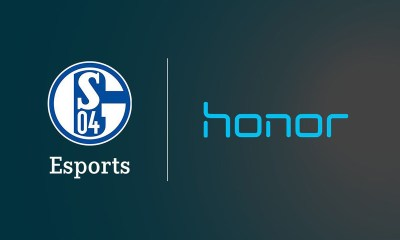 FC Schalke 04 Esports and Honor announce cooperation