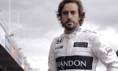 Fernando Alonso predicts huge success for Le Mans ESports Series