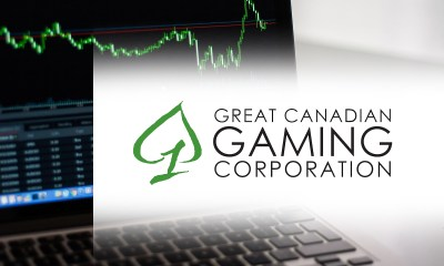 Great Canadian Gaming Announces First Quarter 2019 Results