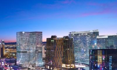 CityCenter Closes Sale Of Mandarin Oriental Las Vegas