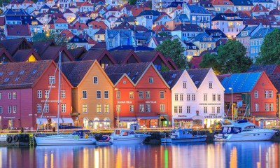 Norwegian Central Bank challenges offshore gambling constraint