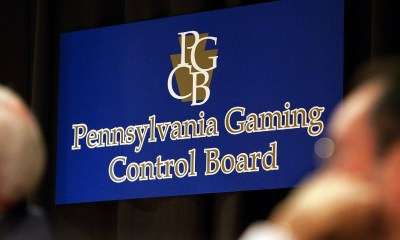 PA Gaming Control Board to Hold Public Hearing on October 2nd for Hollywood Casino at Penn National Race Course License Renewal