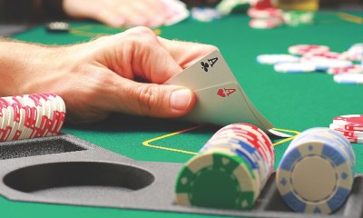 Pennsylvania Poker revenue declines in July