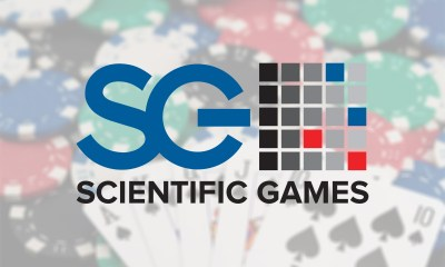 Scientific Games unveils suite of innovative solutions to help operators reimagine today's casino floor