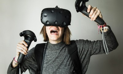 Space VR launches new virtual reality lounge in California