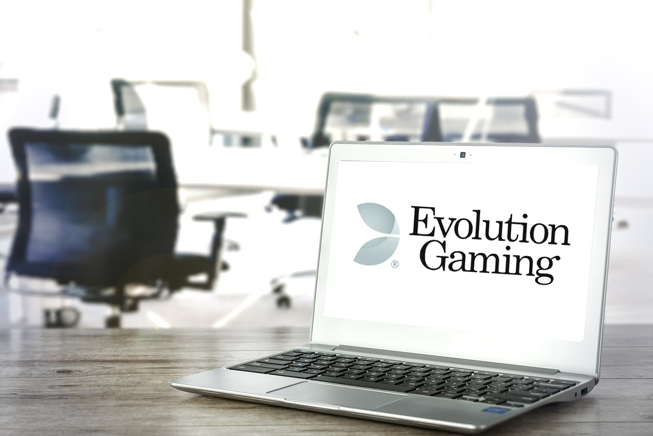 Evolution adds Free Bet Blackjack and 2 Hand Casino Hold'em live table games
