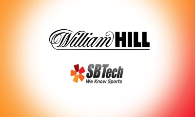 William Hill and SBTech receive Mississippi sports betting licenses