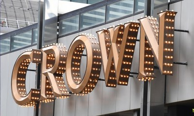 NSW to Resume Investigation into Crown Resorts
