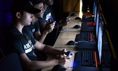 Orlando witnesses hidden eSports industry boom