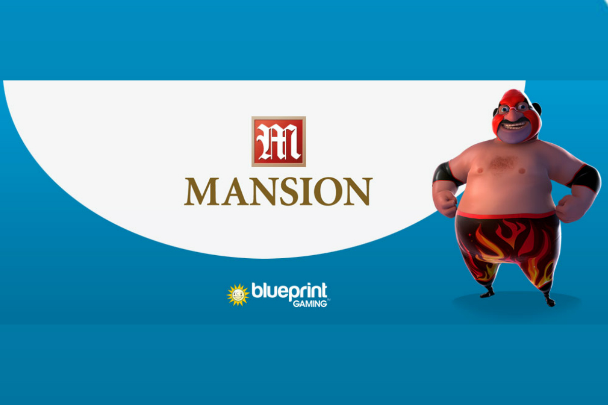Mansion goes live with blueprint gaming content european gaming mansion goes live with blueprint gaming content european gaming industry news malvernweather Images