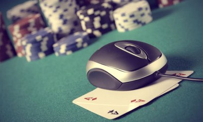Former US legislator likens online poker to terrorism