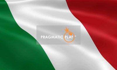 Pragmatic Play Goes Live With Kindred In Italy