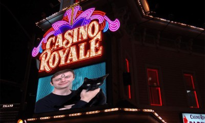 Hackers steal $200K from gambling app