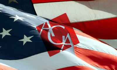 American Gaming Association against legalised sports betting