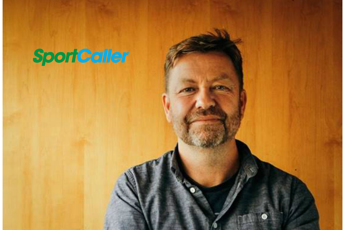 SportCaller appoints Andy Clerkson as first Chairman