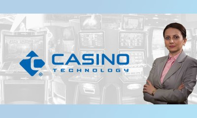 Casino Technology honoured with 2018 Best General Manager of a Gaming Equipment Company in Romania award