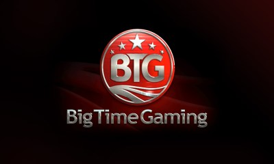 Big Time Gaming licences patented mechanic to Storm Gaming