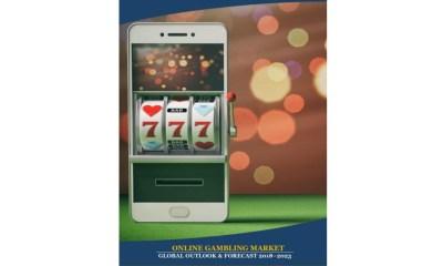 Global Online Gambling Market Outlook and Forecast 2018-2023: Growing Trend of Inclusion of Digital/Cryptocurrency as Standard Money