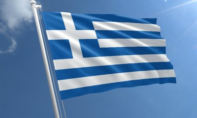 Greece proposes new online gambling licensing plans