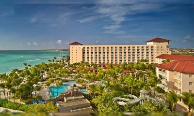 Hyatt completes Aruba's casino resort renovation