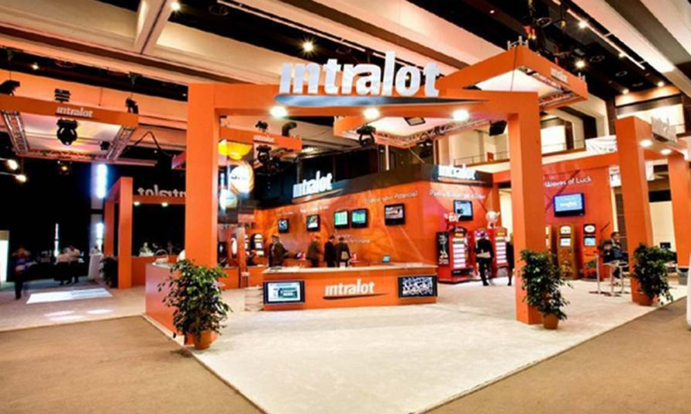 INTRALOT presents its Next-Generation products and services